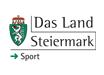 Logo des Land Steiermark - Abteilung Sport