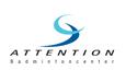 Logo des Attention Badmintoncenter