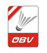 Logo des Österreichischer Badmintonverband