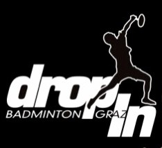 Logo des DropIn Graz