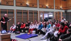ÖBV Trainerfortbildung mit Morten Bjergen